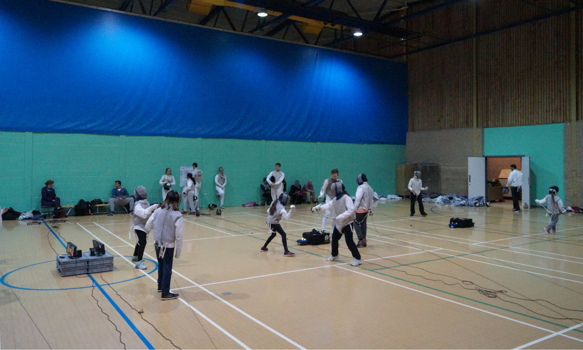 Solihull Fencing Club